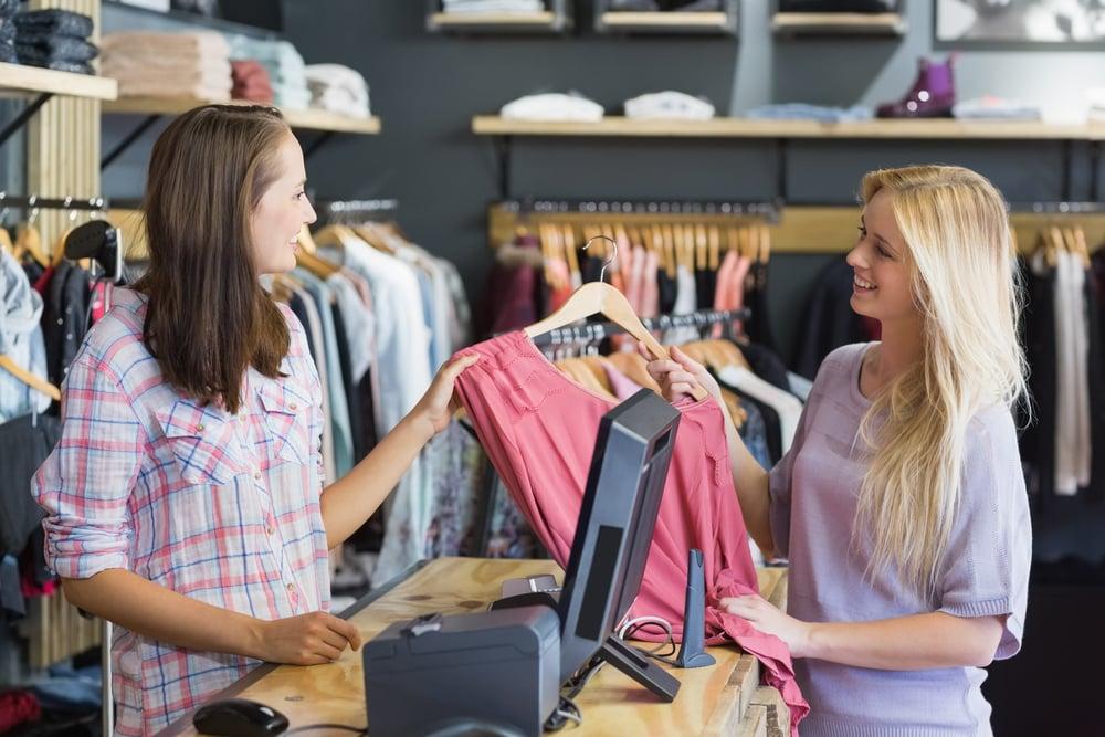 Thrift Shop Cashier Retail Job Opening Position Gulfside Hospice Jobs